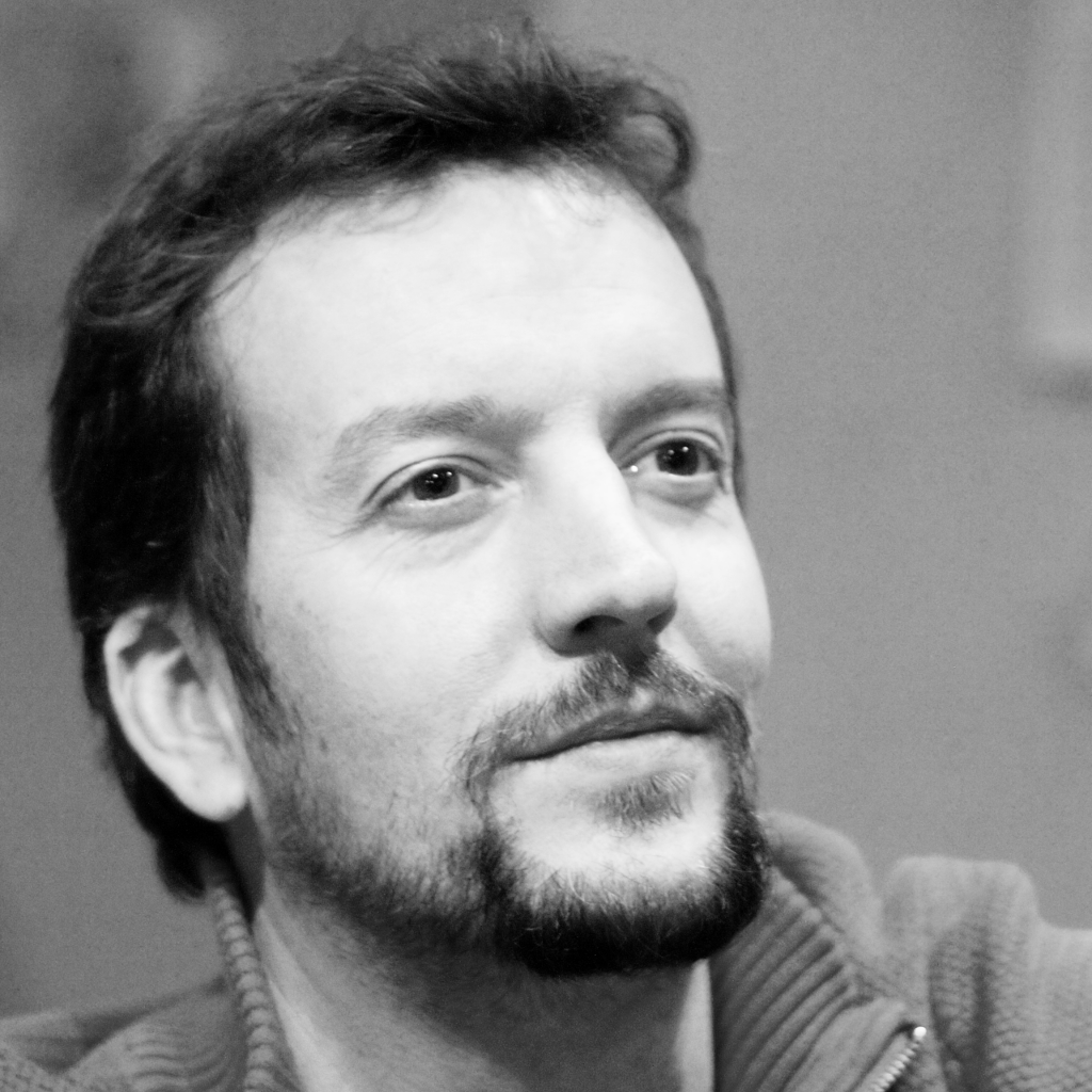 Laurent Bovet